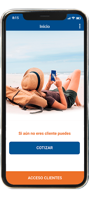 Travel Ace Assistance Caracteristicas