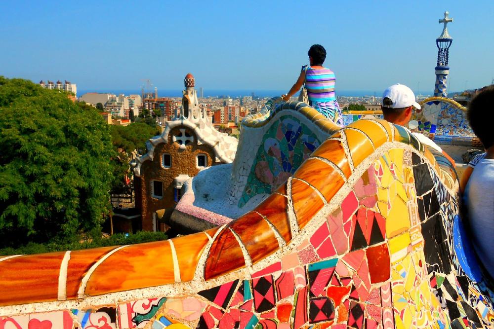 Barcelona, España