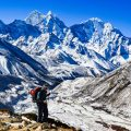 Trekking - Monte Everest