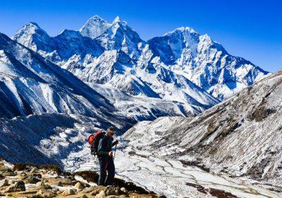 Trekking - Monte Everest