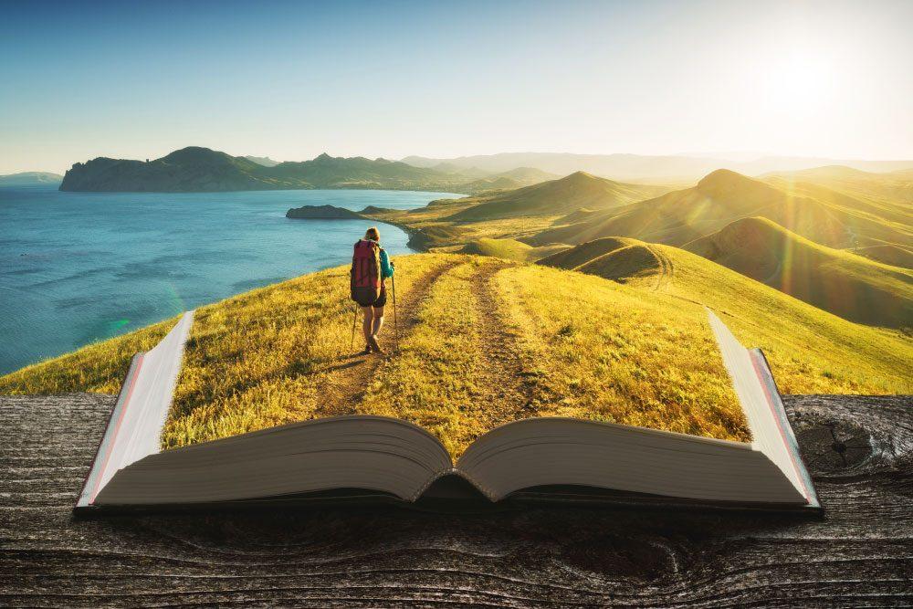 libros y peliculas viajes