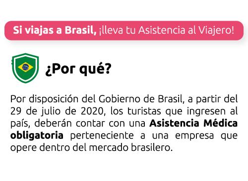 brasil asistencia medica