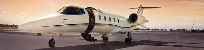lear jet 60