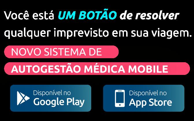 Nuevo sistema de autogestión médica mobile