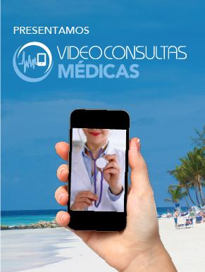 Video-consultas médicas