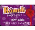 Gift Card Romoli baby & papis $300