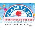 Gift Card PLANETA BB $ 200