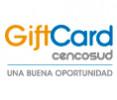 Gift Card $5.000 Cencosud